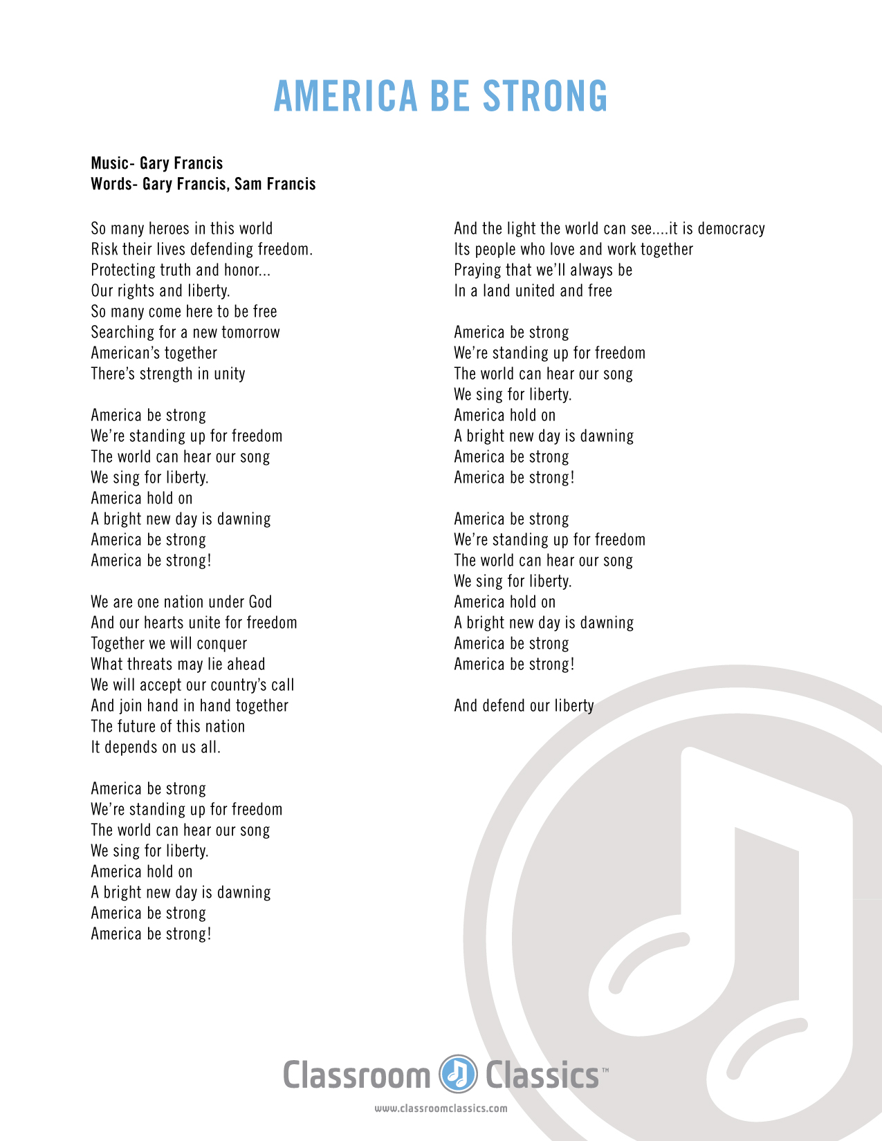 Bruce Springsteen:American Land Lyrics | LyricWiki ...