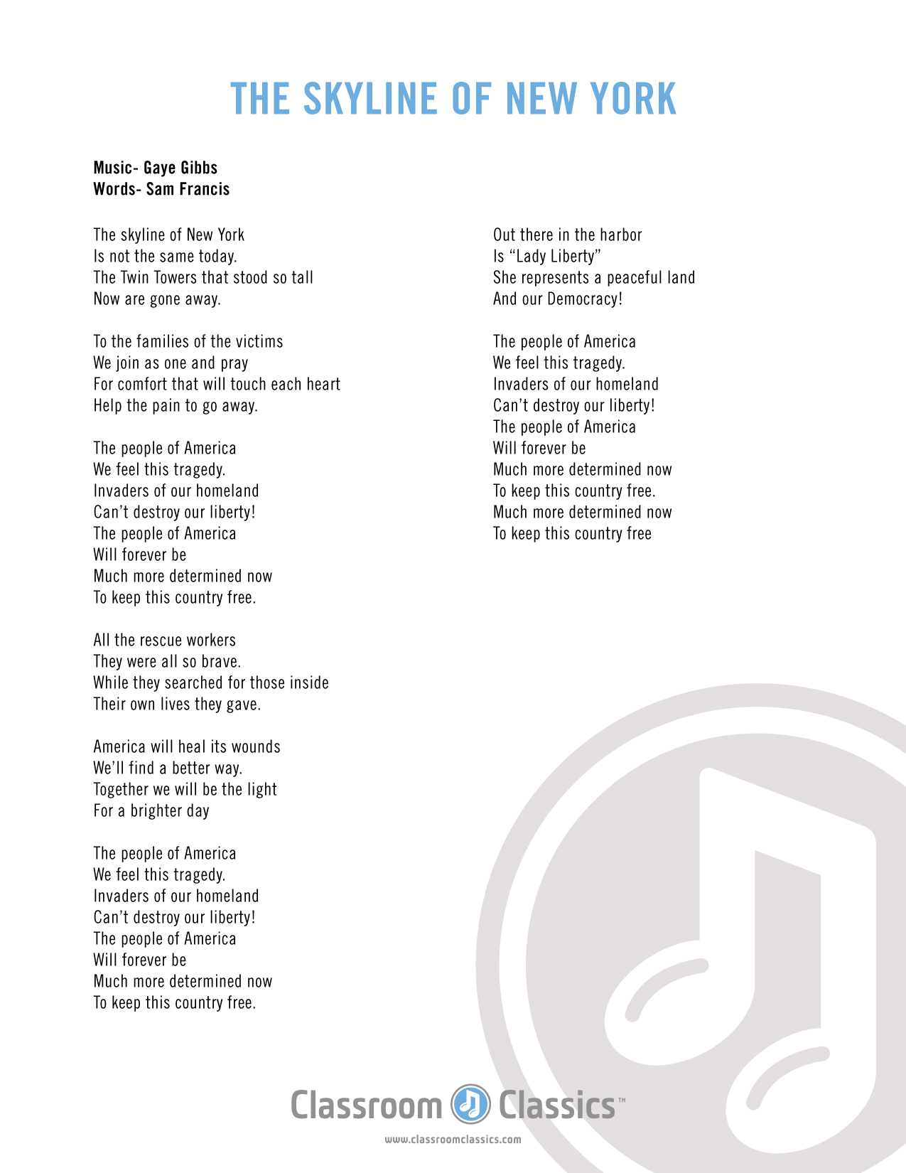 Dating in new york lyrics