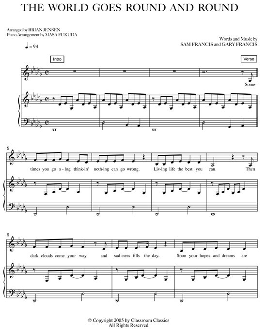 45 Best Sheet Music And Tabs Of Epicness Images On: Over The Rainbow Piano Sheet Music For Bryan Sheet Music
